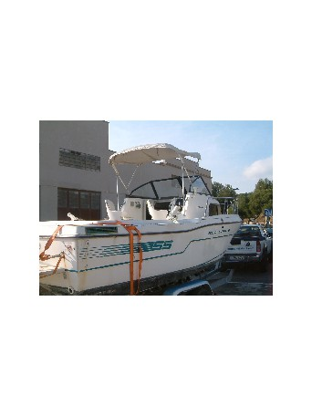 Sea Sprite 220